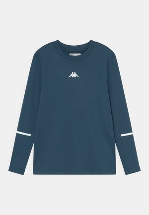 JACOBY UNISEX - Long sleeved top - majolica blue