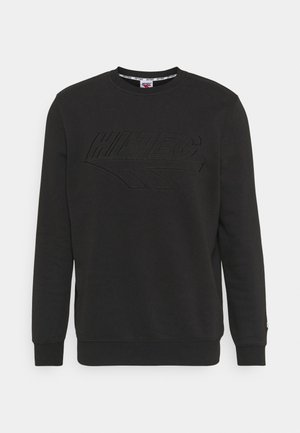 PINSKI - Sweatshirt - jet black