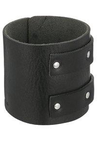 Nudie Jeans - THORSSON - Bracelet - black - 4