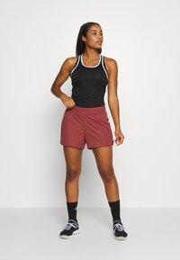 adidas Performance - CLUB SHORT - Sports shorts - red - 1