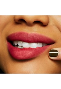 MAC - POWDER KISS LIQUID LIPCOLOR - Liquid lipstick - elegance is learned - 2