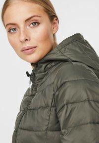 Vero Moda - Winter jacket - peat - 3