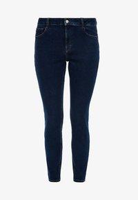 comma - Jeans Skinny Fit - dark blue - 5