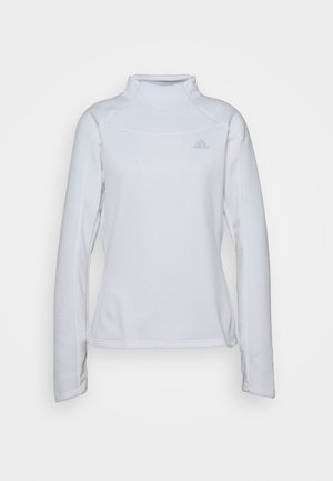 WARM - Sudadera - white