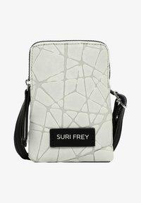 SURI FREY - KIMMY - Across body bag - ecru - 1