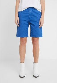 CLOSED - HOLDEN - Shorts - bluebird - 0