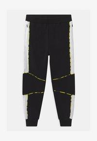 South Beach - UNISEX - Teplákové kalhoty - black - 0