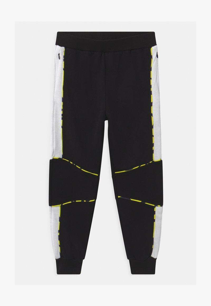 South Beach - UNISEX - Teplákové kalhoty - black
