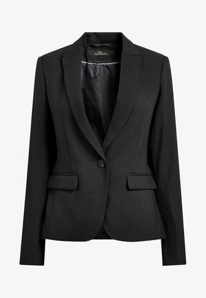 SINGLE BREASTED TAILORED FIT - Blazer - grey