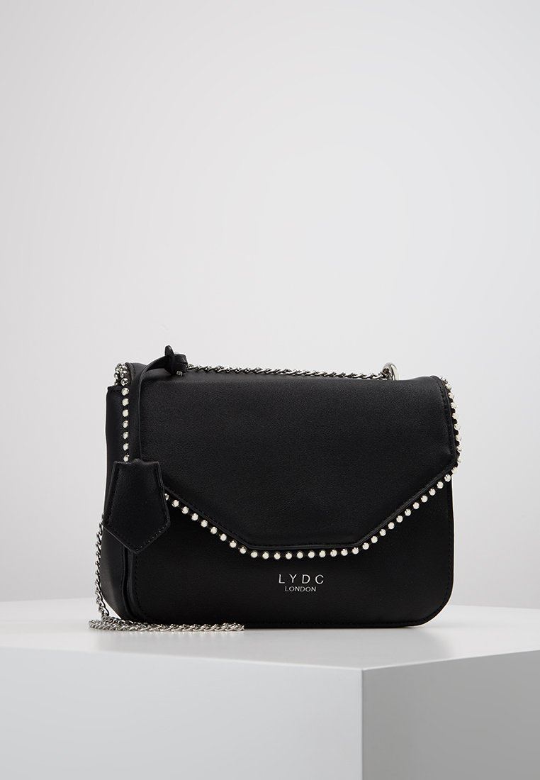 LYDC London - Across body bag - black