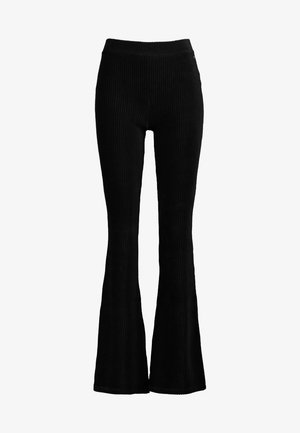 CHARLY - Broek - black