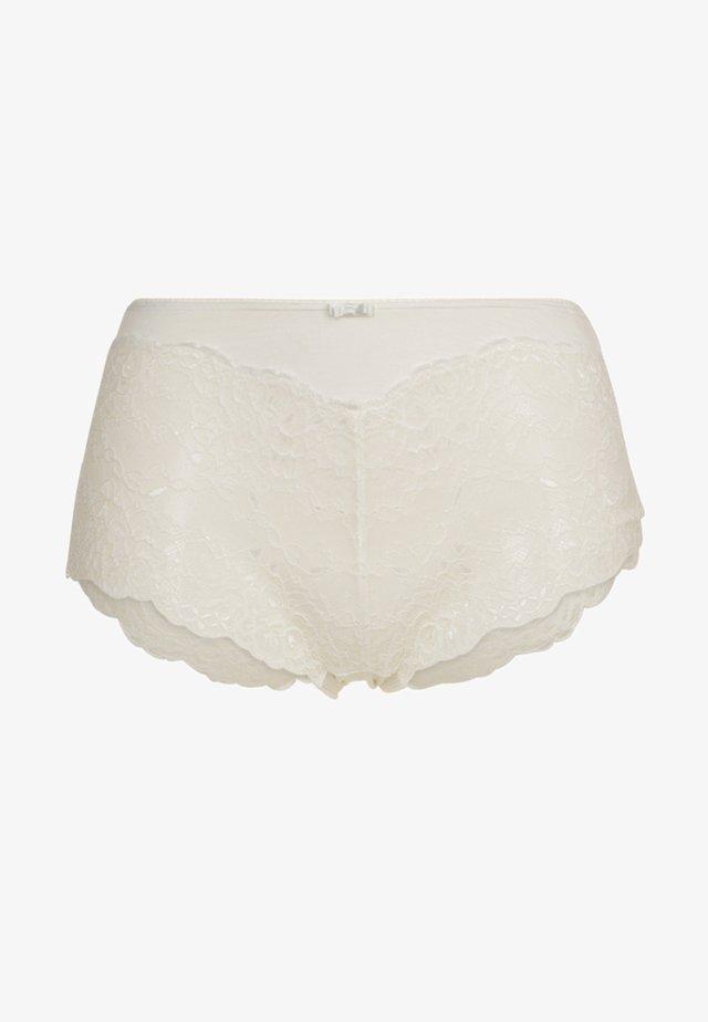 SENSUAL SECRETS - Shorty - alabaster crème