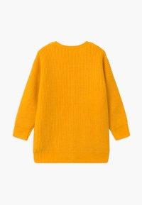Billieblush - Chaqueta de punto - straw yellow - 1