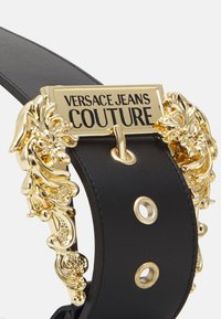 Versace Jeans Couture - Pasek - nero - 4