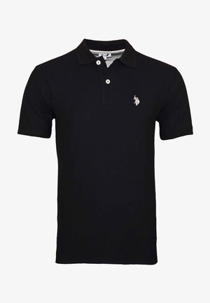 Polo - schwarz