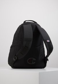 Champion Reverse Weave - BACKPACK - Batoh - black - 2