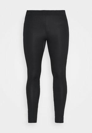 IGNIGHT COLDGEAR - Leggings - black