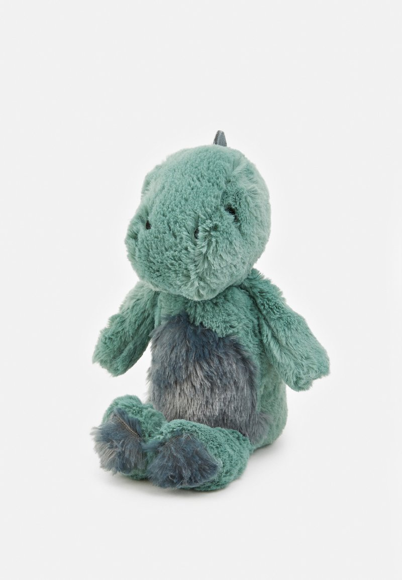 Cotton On - BABY SNUGGLE TOY UNISEX - Cuddly toy - green