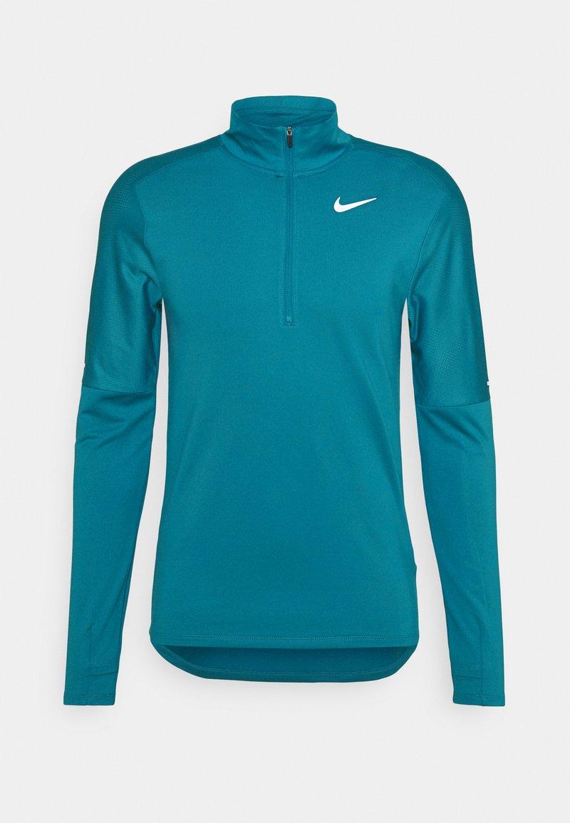 Nike Performance - Funkční triko - blustery/reflective silver