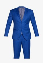 POP SUIT PLUS SET - Oblek - royal blue
