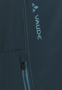 Vaude - MENS LEDRO - Outdoor Shorts - steelblue - 7