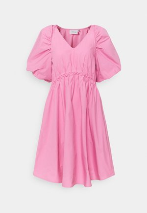 SCARLETT DRESS - Day dress - cashmere rose