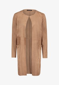 Betty Barclay - OHNE VERSCHLUSS - Short coat - beige - 3
