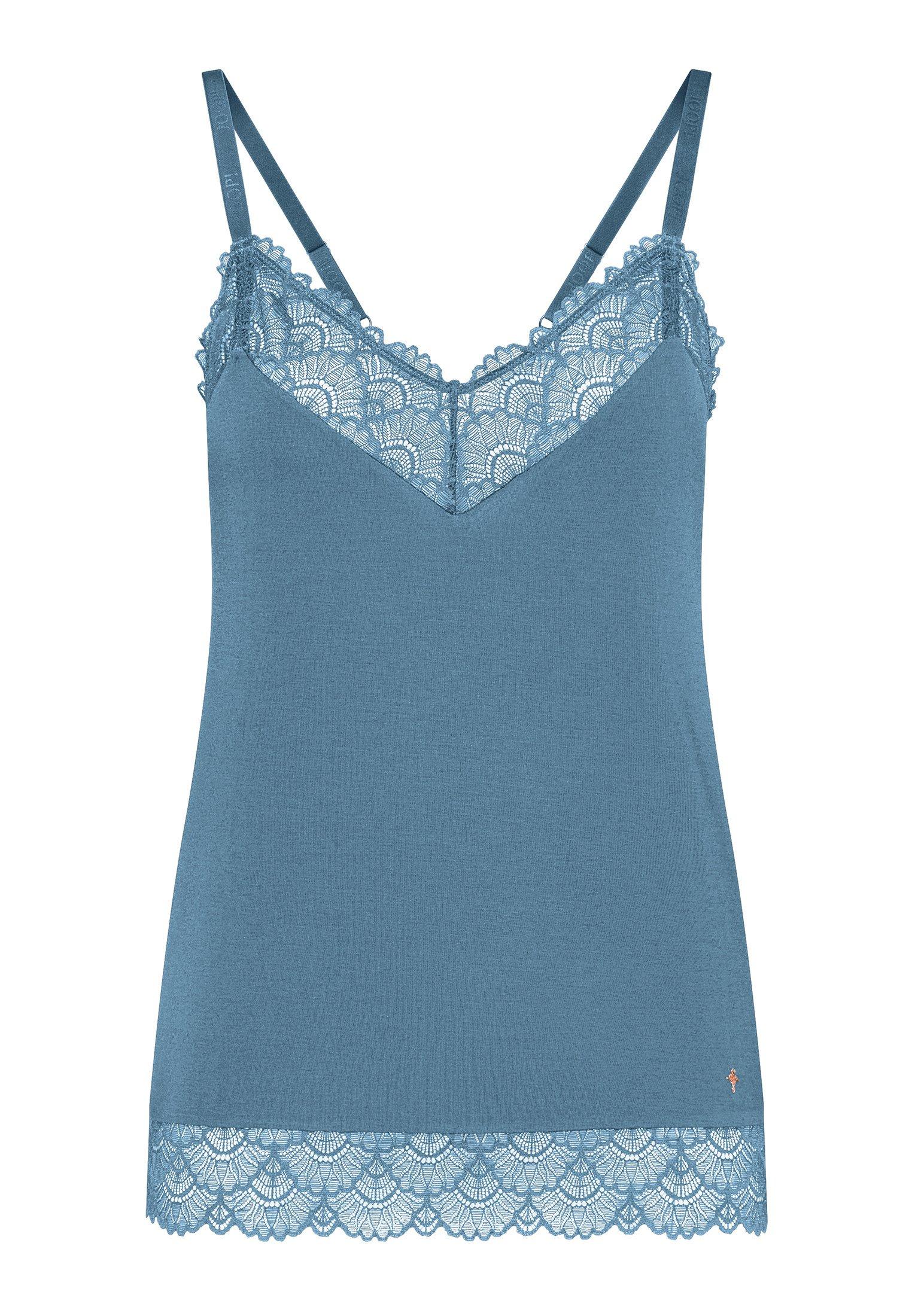 Damen LUXURY - Nachtwäsche Shirt
