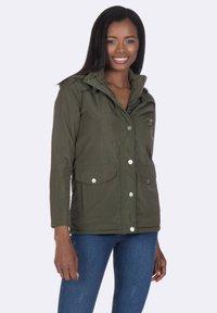 Felix Hardy - Light jacket - khaki - 0
