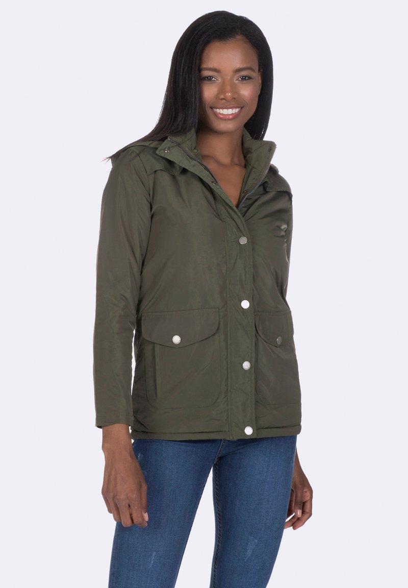 Felix Hardy - Light jacket - khaki