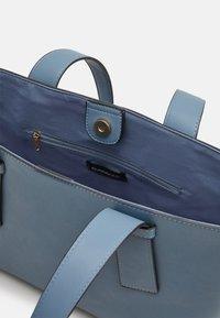 Even&Odd - Tote bag - blue - 2