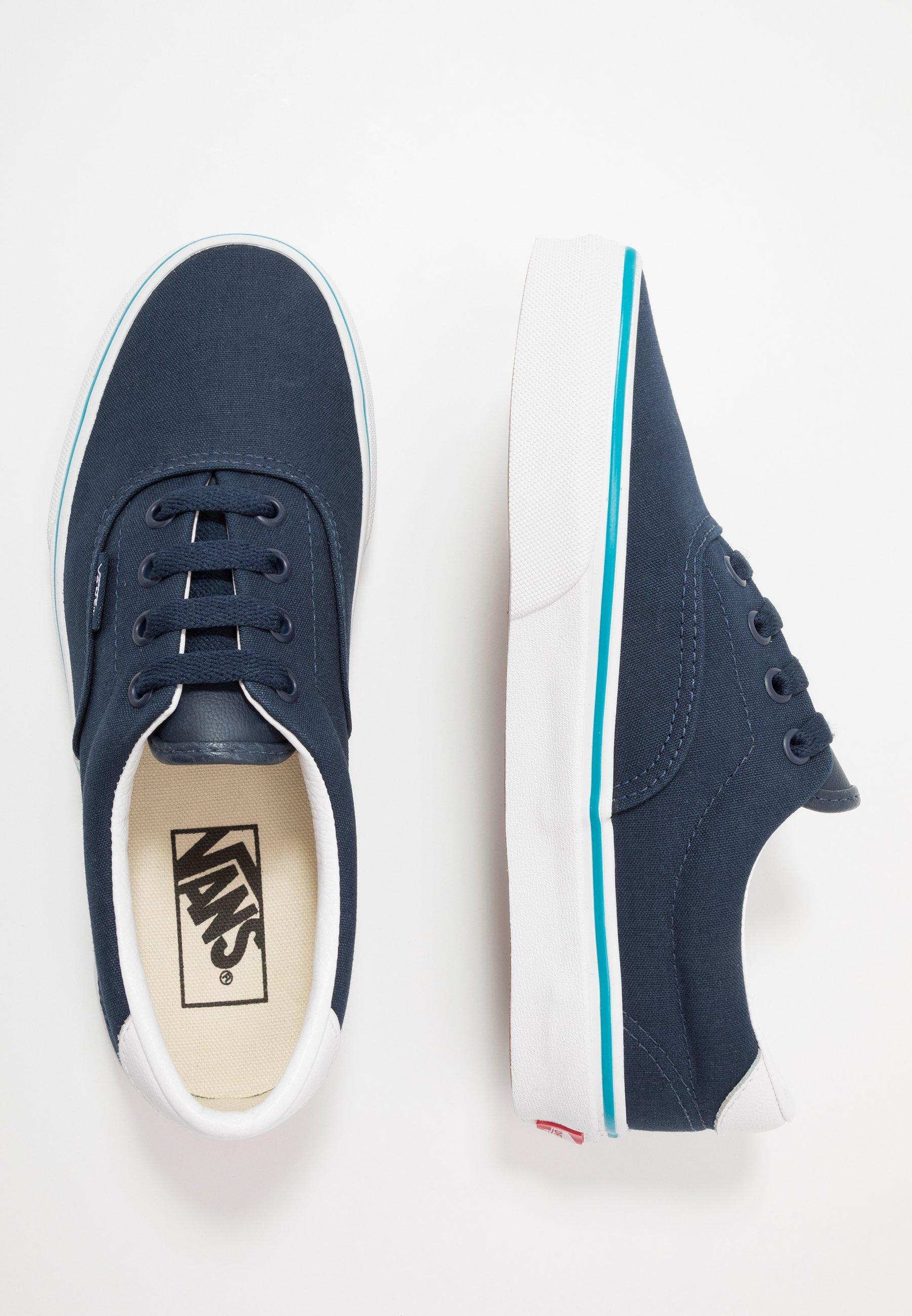 ERA 59 - Skate shoes - dress blues/caribbean sea