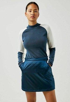 LEILA - Jumper - orion blue