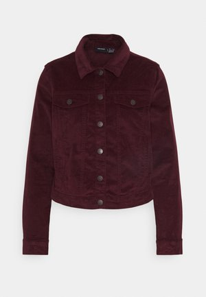 VHOTSOYA JACKET - Summer jacket - port royale