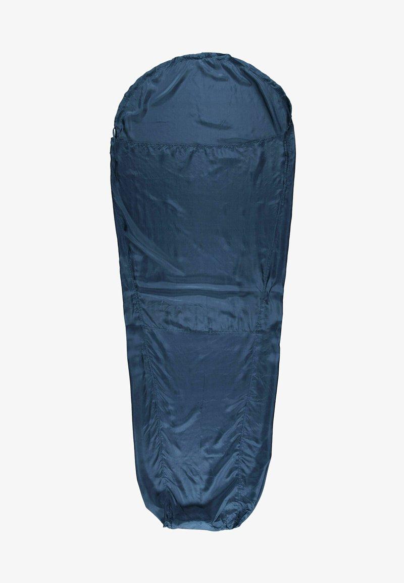 Kaikkialla - Sleeping bag - marine