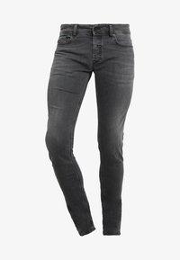 Diesel - SLEENKER - Jeans Skinny Fit - 069eq - 4