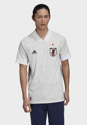 JAPAN  - National team wear - white