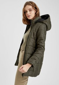 DeFacto - Winter coat - khaki - 2