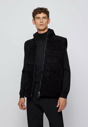 NUBA PS - Bodywarmer - black