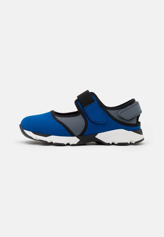 UNISEX - Sneakers laag - zaffiro/doplhin