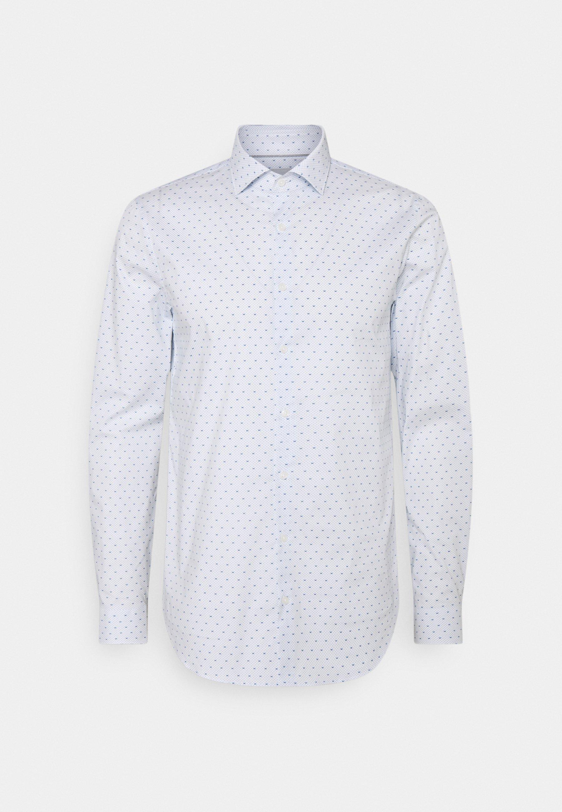 Men LOGO PRINT - Formal shirt