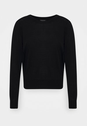SLFLIRA O NECK - Jumper - black
