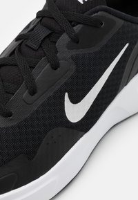 Nike Sportswear - WEARALLDAY UNISEX - Trainers - black/white