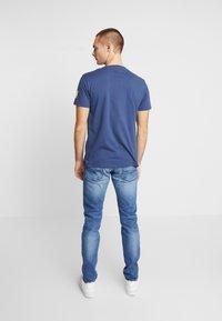 Replay - ANBASS - Jeans slim fit - medium blue - 2