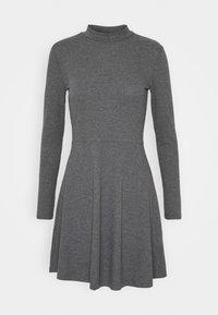 Even&Odd - Jerseykjole - dark grey - 4