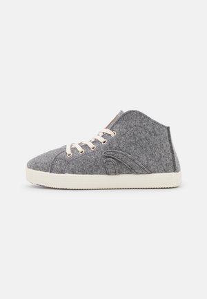 TAYLOR - High-top trainers - grey