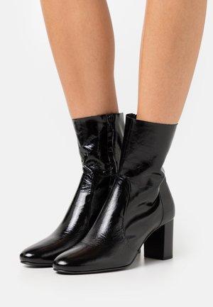 DIDLANEO - Støvletter - noir