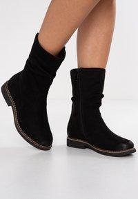 Rieker - Winter boots - schwarz - 0