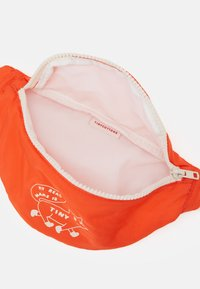 TINYCOTTONS - FOX SOLID FANNY BAG - Bum bag - red - 2