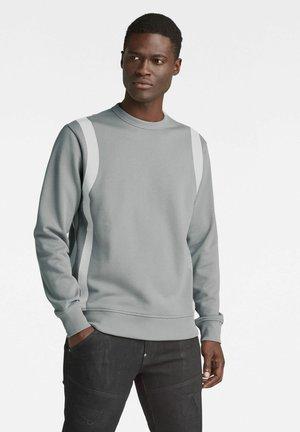 SPORT INSERT - Sweatshirt - charcoal